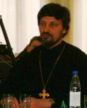 Протоиерей Николай Диваков