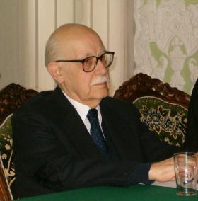 Профессор Николай Василиадис