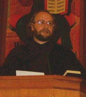 Сергей Александрович Степанцов
