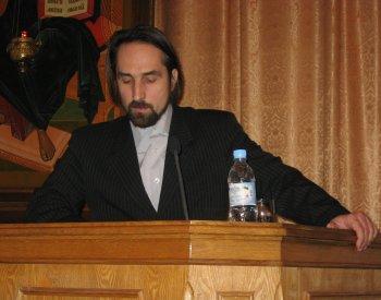 Павел Кириллович Доброцветов