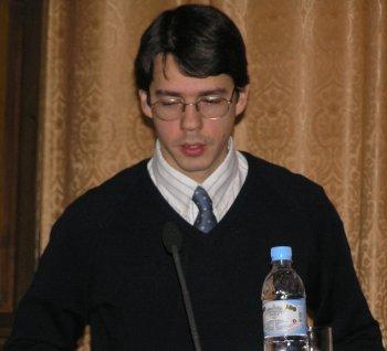 Петр Борисович Михайлов