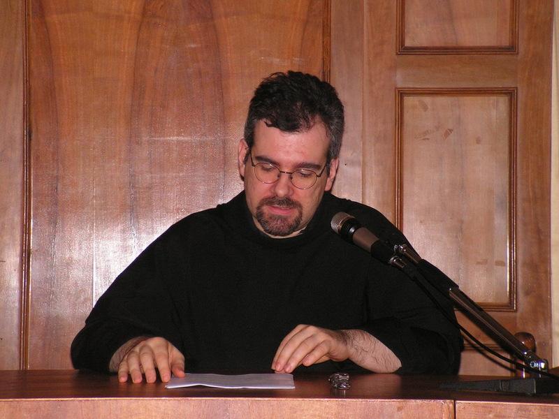 Доклад о. Александро
