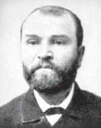 Иван Николаевич Корсунский